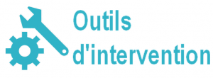 Nos outils d'intervention