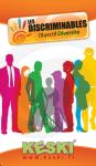 Les discriminables : Objectif Diversité