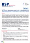 BSP Bulletin de santé publique Centre - Val-de-Loire. Vaccination