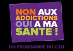 Non aux adictions oui à ma santé