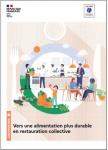 Vers une alimentation plus durable en restauration collective