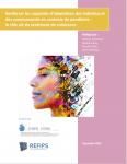 Renforcer les capacités d'adaptation des individus et des communautés en contexte de pandémie : le rôle clé du sentiment de cohérence (2020)