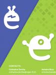 Les trois e : enfant - environnement - écrans