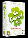 So clover!