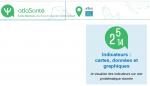 Atlas numérique santé mentale une base de donnée territorialisée