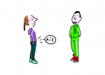Expliquer l'endométriose aux adolescents