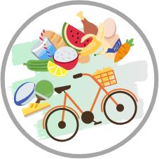 Alimentation et Activité physique