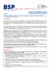 BSP vaccination region centre  - application/pdf